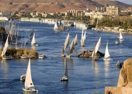 Day Tours from Aswan