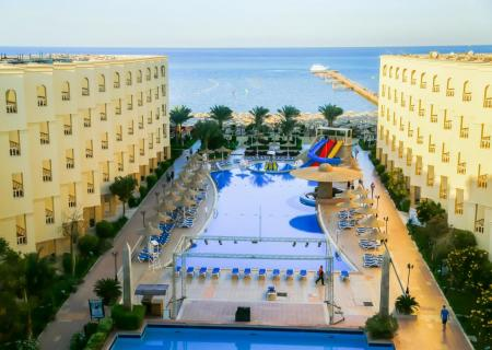 Hurghada Resort