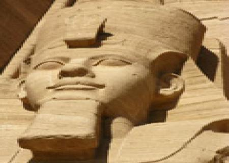 Egypt Tours at Abu Simbel