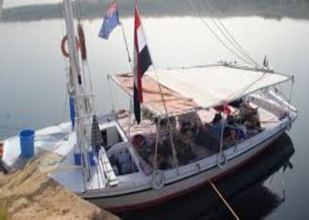 Felucca Cruise
