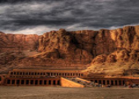 Hatchepsut Temple