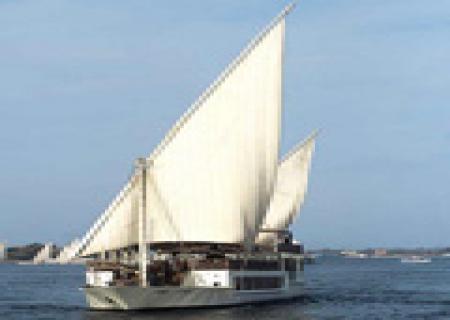 Dahbya Nile Cruise