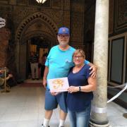 Voyage en Egypt