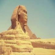 Egypt Tours and Travel to Sphinx